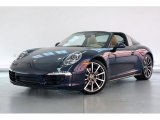 2015 Porsche 911 Targa 4 Data, Info and Specs