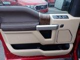 2020 Ford F150 Lariat SuperCrew 4x4 Door Panel
