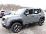 2020 Sting-Gray Jeep Renegade Trailhawk 4x4 #136654344