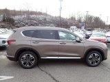 2020 Hyundai Santa Fe SEL 2.0 AWD