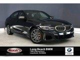 2020 Black Sapphire Metallic BMW 3 Series M340i Sedan #136654332