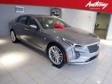2020 Cadillac CT6 Premium Luxury AWD