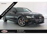 2019 Audi A4 Premium Plus quattro