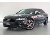 Audi Data, Info and Specs