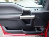 2020 Ford F150 SVT Raptor SuperCrew 4x4 Door Panel