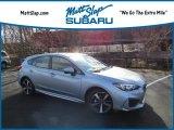 2019 Ice Silver Metallic Subaru Impreza 2.0i Sport 5-Door #136697130