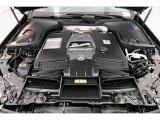 2020 Mercedes-Benz AMG GT Engines