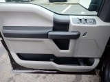 2020 Ford F150 STX SuperCrew 4x4 Door Panel
