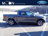 2020 Magnetic Ford F150 STX SuperCrew 4x4 #136709570
