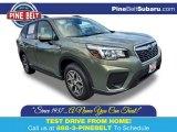 2020 Subaru Forester 2.5i Premium