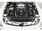 2017 Mercedes-Benz AMG GT Engines
