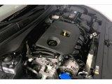 Kia Forte Engines