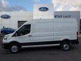 2020 Ford Transit Van 250 MR Long