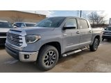 2020 Cement Toyota Tundra Limited CrewMax 4x4 #136743948