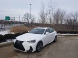 Lexus IS Data, Info and Specs