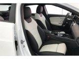 2020 Mercedes-Benz A Interiors