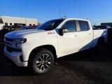 2020 Summit White Chevrolet Silverado 1500 RST Crew Cab 4x4 #136743855