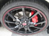 2019 Honda Civic Type R Wheel