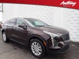 2020 Cadillac XT4 Luxury AWD