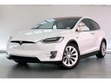 2017 Tesla Model X 75D Data, Info and Specs