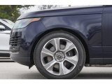 Land Rover Wheels and Tires
