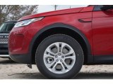 Land Rover Discovery Sport Wheels and Tires
