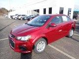 2020 Chevrolet Sonic LT Sedan Data, Info and Specs