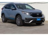 2020 Sonic Gray Pearl Honda CR-V Touring #136790436