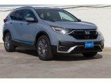 2020 Sonic Gray Pearl Honda CR-V Touring #136790435