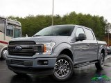 2020 Ford F150 XLT SuperCrew 4x4