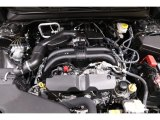 Subaru Outback Engines