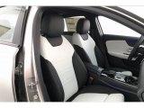 Mercedes-Benz A Interiors