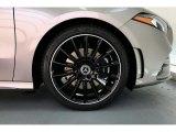 Mercedes-Benz A 2019 Wheels and Tires