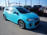 2020 Chevrolet Sonic LT Hatchback Data, Info and Specs