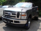 2009 Ford F350 Super Duty XLT Regular Cab 4x4 Dually Data, Info and Specs