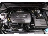 Volkswagen Golf GTI Engines