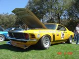 1970 Ford Mustang Trans Am