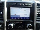 2020 Ford F150 Lariat SuperCrew 4x4 Navigation