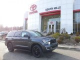 2020 Toyota Sequoia TRD Sport 4x4