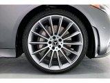 Mercedes-Benz CLS Wheels and Tires