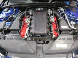 Audi RS 5 Engines