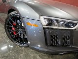 Audi R8 Wheels and Tires