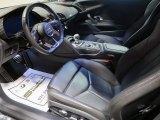 2018 Audi R8 Interiors