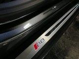 Audi R8 2018 Badges and Logos
