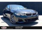2020 Black Sapphire Metallic BMW 3 Series M340i Sedan #136918685