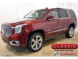 2020 GMC Yukon Denali 4WD