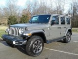 2020 Jeep Wrangler Unlimited Sting-Gray