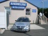 2003 Bright Silver Metallic Dodge Neon SXT #13682156