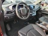 Chrysler Interiors