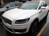 2019 Lincoln Nautilus Black Label AWD